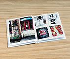 چاپ کتاب عکس – جمع آورری عکس ها در یک کتاب