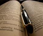 ترجمه کتاب – اولین گام برای ترجمه کتاب