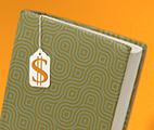 چاپ کتاب با قیمت مناسب – هزینه های چاپ کتاب