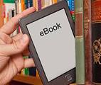 انتشار کتاب الکترونیکی – کتاب های پی دی اف