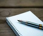 قوانین تالیف کتاب – چاپ کتاب