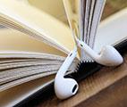 کتاب های صوتی – کتاب صوتی و تکنولوژی